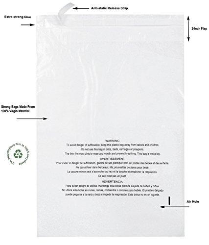 polyethylene liner - 6
