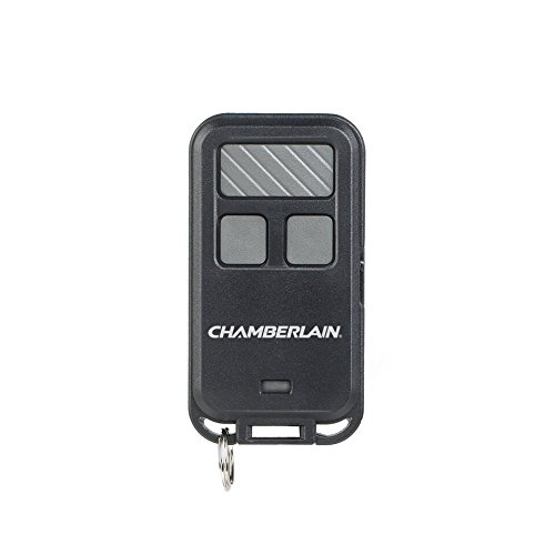 Chamberlain 956EV 3-button Garage Keychain Remote Control,  1 Pack