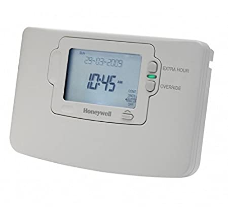 honeywell st9100c1006 single channel 7 day timeswitch 24 v white rh amazon co uk User Guide Icon Clip Art User Guide