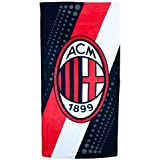 AC Milan bath towel 150 x 75 cm