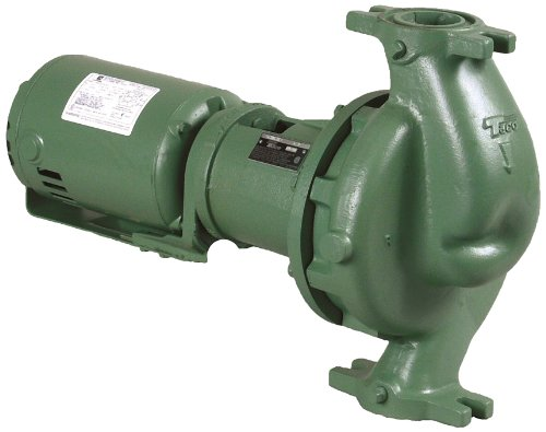 Taco-1610C-Single-Phase-Circulating-Pump