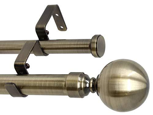 - Urbanest Steel Ball Flat Button 1
