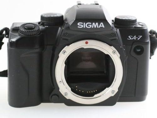 Sigma SA 7 Fecha 135 mm cámara: Amazon.es: Electrónica