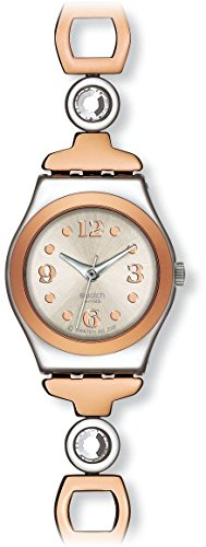 YSS234G Swatch Lady Passion Ladies Watch
