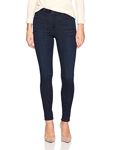 Paige Women's Hoxton Ultra Skinny Jeans, Surge, 25