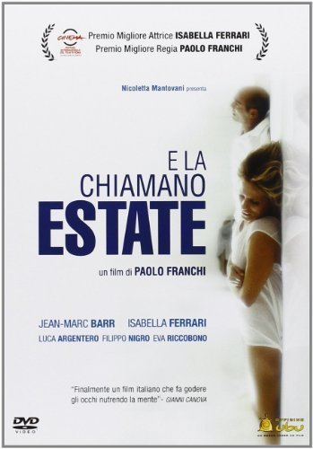 And They Call It Summer ( E la chiamano estate ) [ NON-USA FORMAT, PAL, Reg.2 Import - Italy ] by Jean-Marc Barr