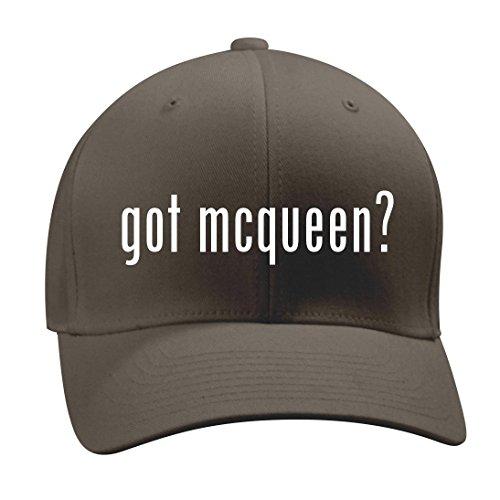 got mcqueen? - A Nice Men's Adult Baseball Hat Cap, Dark Grey, - Mcqueen Steve 714