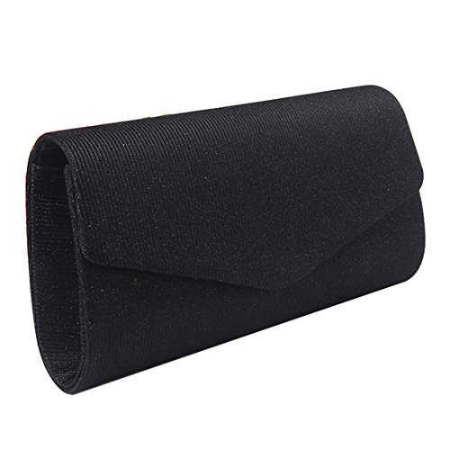 Silk Clutch Purse - 3