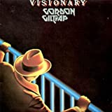 Gordon Giltrap - Visionary - The Electric Record Company - INT 161.350
