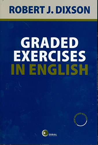 Graded Exercises in English. A New Revised Edition