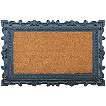 Amazon Com A1 Home Collections Rc198 Rubber And Coir