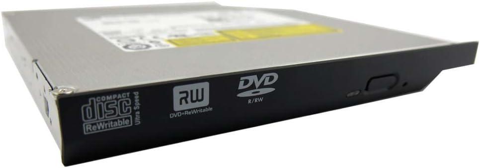 VostroDVDRW - Dell Vostro 1500 1700 / Inspiron 1520 1521 1720 1721 8X DVD+RW/CDRW Dual Layer Burner Drive Module