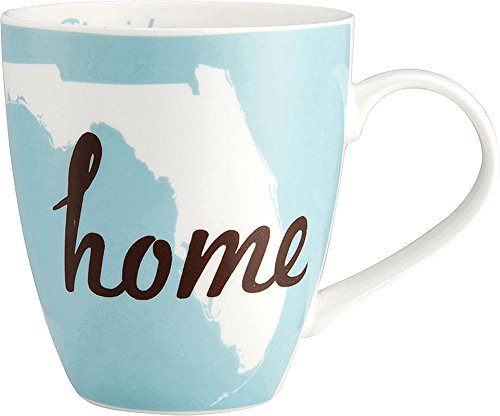 Pfaltzgraff Home Florida Mug One Size