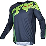 Fox Racing 2019 180 COTA Jersey-Navy-XL