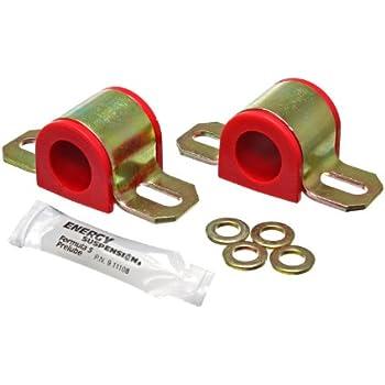 Energy Suspension 8.5128R 24mm Front Sway Bar Bushing Set