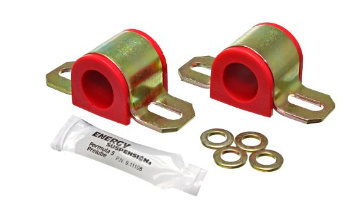 Energy Suspension 9.5129R 25MM SWAY BAR BUSHING SET