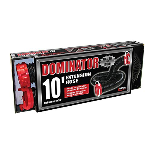 Valterra D04-0200 Dominator 10' Extension Hose
