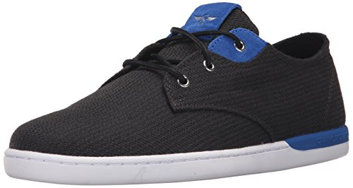 Creative Recreation Menns Vito Lo Mote Sneaker Trekull Blå