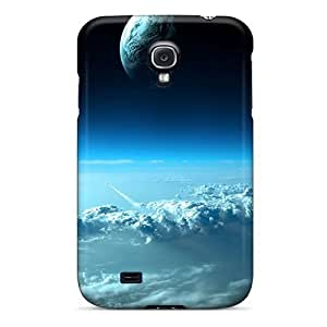 Case Cover Dreamy World 1/ Fashionable Case For Galaxy S4
