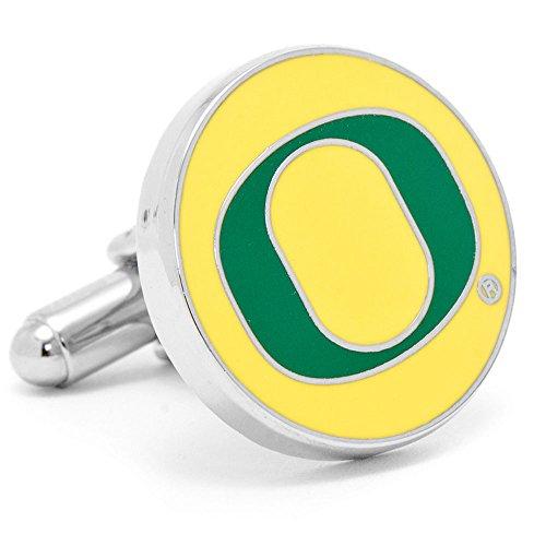 - Cufflinks Oregon Ducks