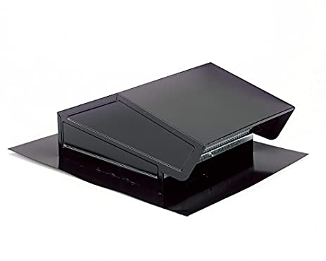 Broan Steel Roof Cap For 3 1/4x 10u0026quot;up To 8u0026quot;
