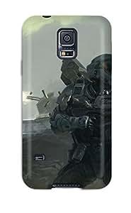 CharlesRaymondBaylor Galaxy S5 Hard Case With Fashion Design/ ZUKQTBn2933rBmAQ Phone Case