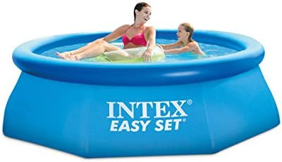 Intex 305 x 91 cm swimming pool Quick-Up piscinas piscina ...
