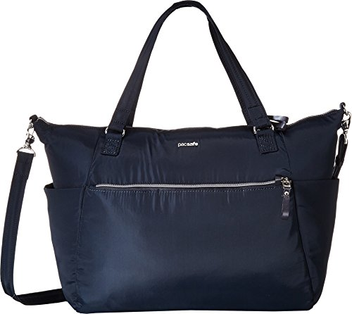 Pacsafe Stylesafe Tote (Navy) by Pacsafe