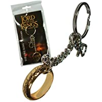 Lord of The Rings - The One Ring Key Chain