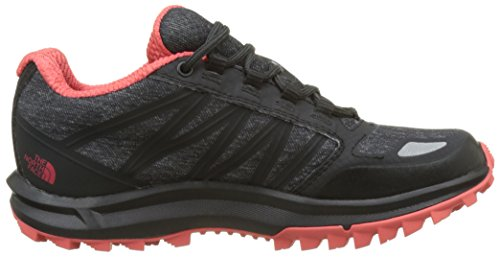 Varios The Gtx Senderismo Face Grey Botas Fastpack Cayenne colores Mujer Red Phantom para North de Litewave aFqUArvWa