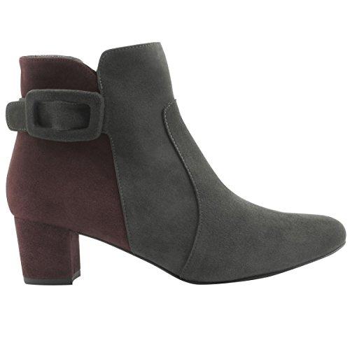 Women's Exclusif Exclusif Boots Plum Exclusif Paris Plum Plum Paris Women's Boots Paris Boots Women's Exclusif qwwrxzCX