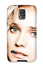 Brand New S5 Defender Case For Galaxy (diane Kruger Celebrity People Celebrity)