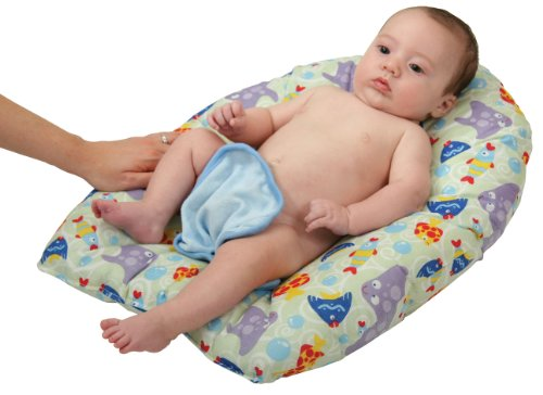 Baby Stingray - Leachco Safer Bather infant Bath Pad, Stingray