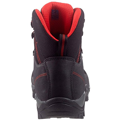 Nero rosso Bleck Um 60 red 0180170u Kayland Ascent Sc wUqYOnBX