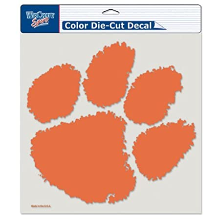 WinCraft NCAA Perfect Cut Color Decal