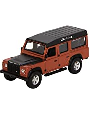 Bburago 43029 - Land Rover Defender 110 2009 (1:32)