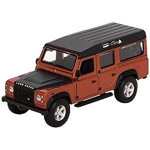 Miniature Land Rover Defender