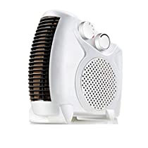 Heater Household Heating And Cooling Mini Desktop Heater (Color : A)