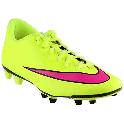 464e67a4f60d Galleon - Nike Mercurial Vortex II FG Mens Soccer Shoes (11 D(M) US ...