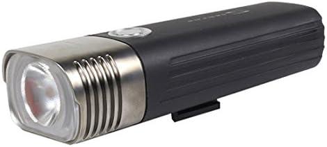 Serfas E-Lume 850 Aluminum Body Headlight One Size