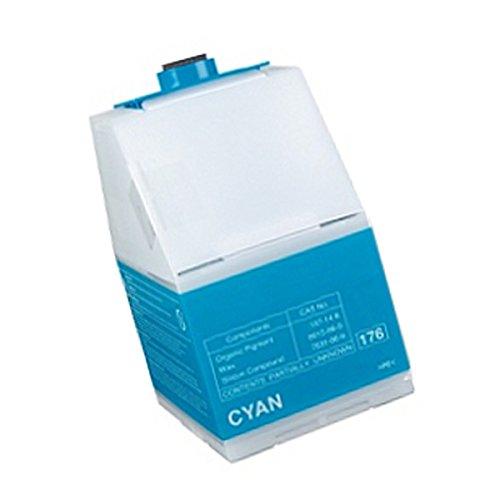 C&E CNE83377 Premium Quality Replacement Toner for Gestetner 888445