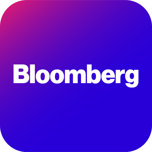 Bloomberg for Tablet (Magazine Feed)