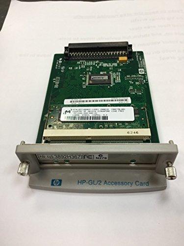 DesignJet 500 GL/2 Card C7772A