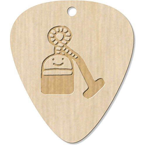 7 x 'Vacuum Cleaner' Guitar Picks / Pendants (GP00014583)