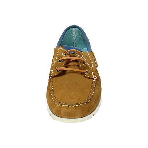 De Zapatos Piel Hombre Zapato 27617 Cordón Taupe Xti Twp4Eq6x6