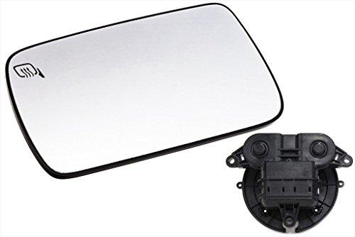 Ford flex driver side mirror driver side mirror for ford flex for Power mirror motor repair