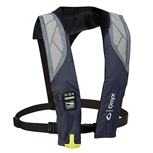 Onyx Life Jackets 133200-701-004 Onyx A-24 in-Sight Automatic
