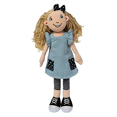 Manhattan Toy Groovy Girls Meghan Fashion Doll