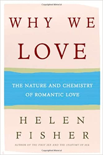 100% kvalitet rabat møde Why We Love: The Nature and Chemistry of Romantic Love ...