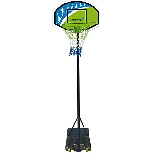Basketballständer 165-205 cm